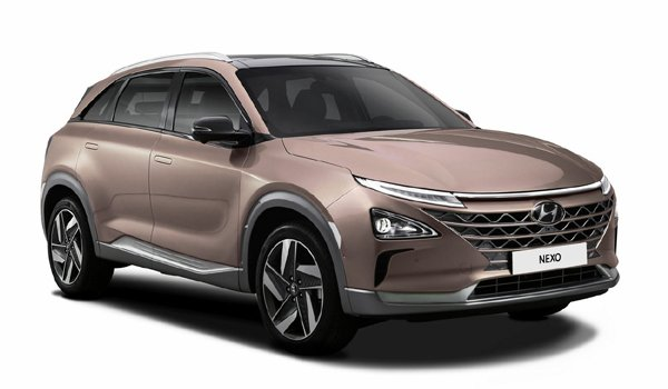 Hyundai Nexo Limited 2021 Price in Bahrain