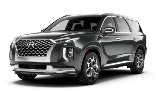 Hyundai Palisade Limited 2022 Price in Russia