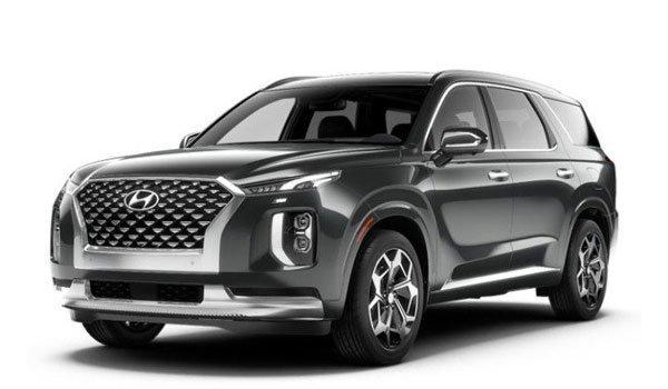 Hyundai Palisade Limited 2022 Price in Pakistan