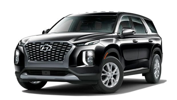 Hyundai Palisade SEL 2021 Price in Indonesia