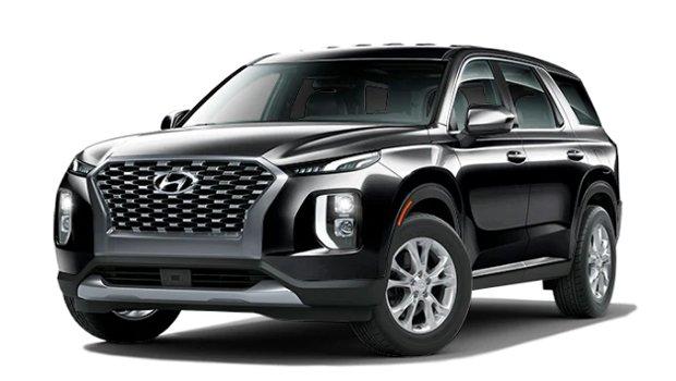 Hyundai Palisade SEL AWD 2021 Price in South Korea
