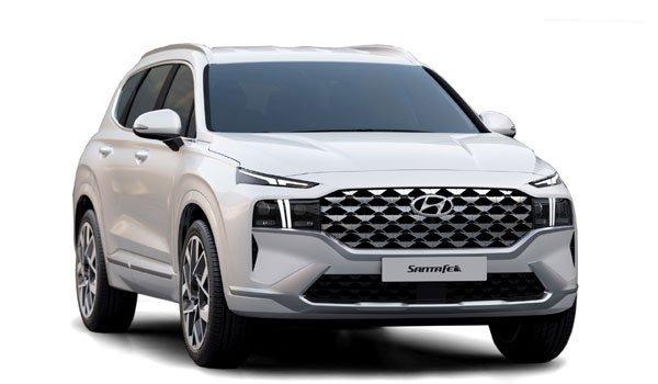 Hyundai Santa Fe Calligraphy 2022 Price in Pakistan