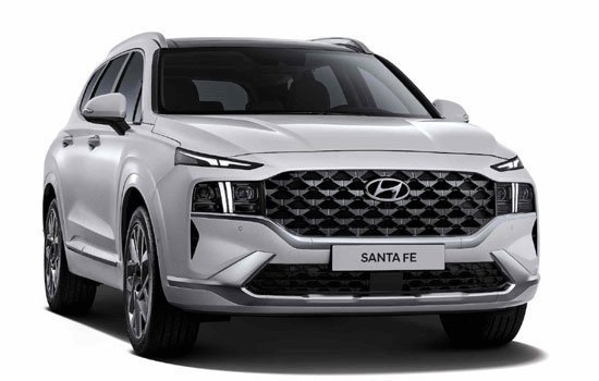 Hyundai Santa Fe SEL 2.0T AWD 2021 Price in Turkey