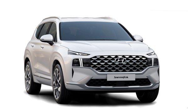 Hyundai Santa Fe SEL 2022 Price in Pakistan