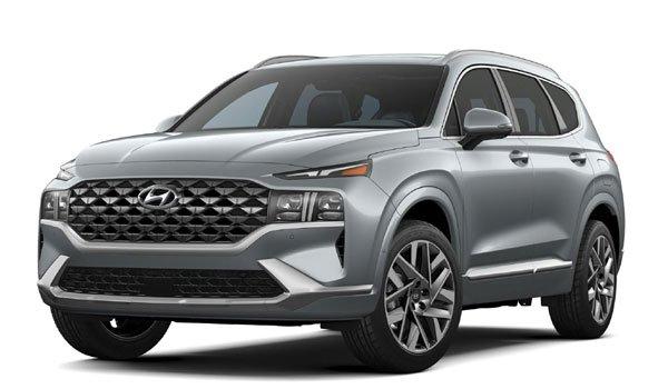 Hyundai Santa Fe XRT 2022 Price in Indonesia
