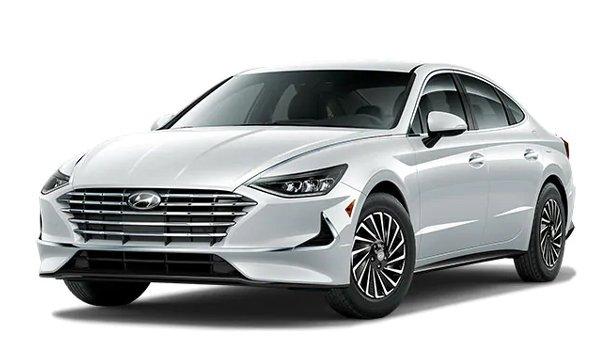 Hyundai Sonata Hybrid SEL 2021 Price in Pakistan
