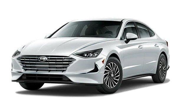 Hyundai Sonata Hybrid SEL 2022 Price in Indonesia