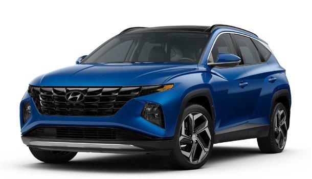 Hyundai Tucson 2022 Price in Sri Lanka
