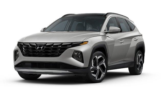 Hyundai Tucson Hybrid SEL Convenience 2022 Price in Indonesia