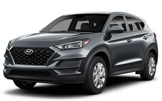Hyundai Tucson SEL 2021 Price in South Korea