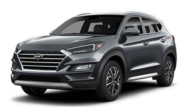 Hyundai Tucson Sport AWD 2021 Price in Oman