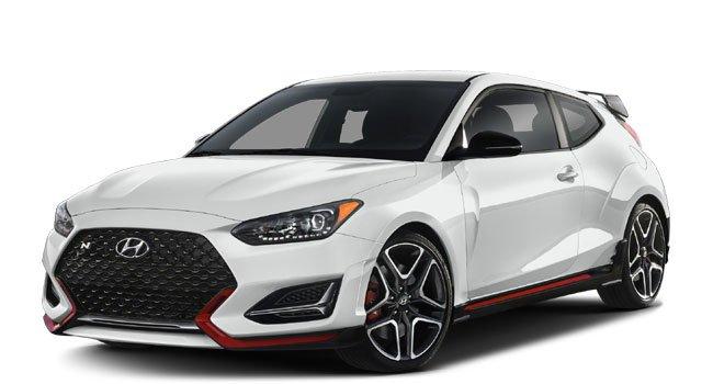 Hyundai Veloster N 2022 Price in Bahrain
