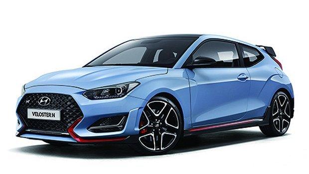 Hyundai Veloster N DCT 2022 Price in Bahrain
