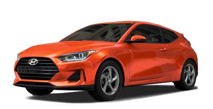 Hyundai Veloster Turbo 2022 Price in Kenya