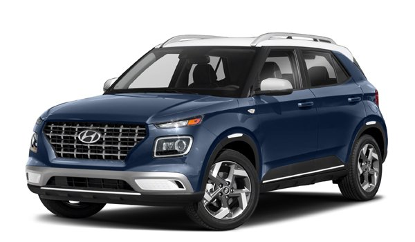 Hyundai Venue Denim 2021 Price in Japan