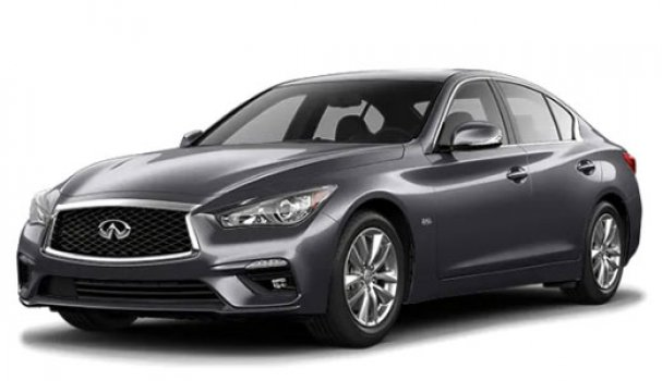 Infiniti Q50 3.0t PURE 2020 Price in Ethiopia