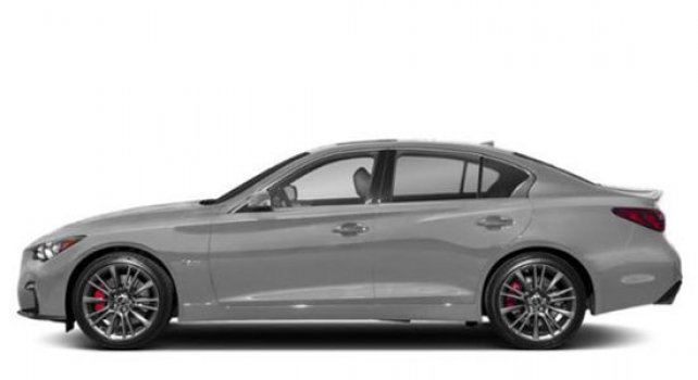 Infiniti Q50 RED SPORT 400 2020 Price in New Zealand