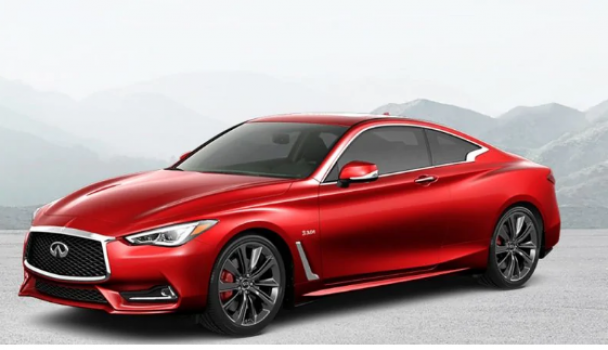 Infiniti Q60 3.0T Sport AWD 2019 Price in Egypt