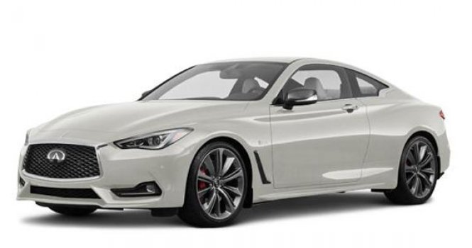 Infiniti Q60 3.0t LUXE AWD 2020 Price in Spain