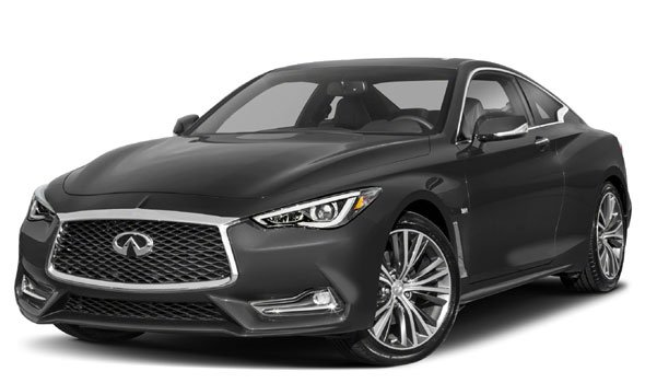 Infiniti Q60 3.0t PURE 2020 Price in Europe