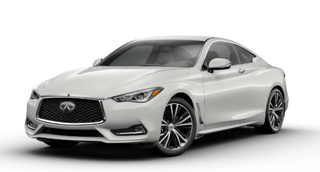 Infiniti Q60 3.0t Pure 2021 Price in Nepal