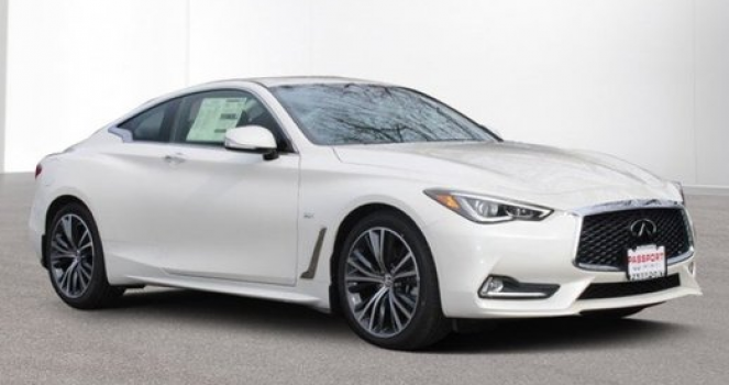 Infiniti Q60 LUXE AWD 2019 Price in Spain