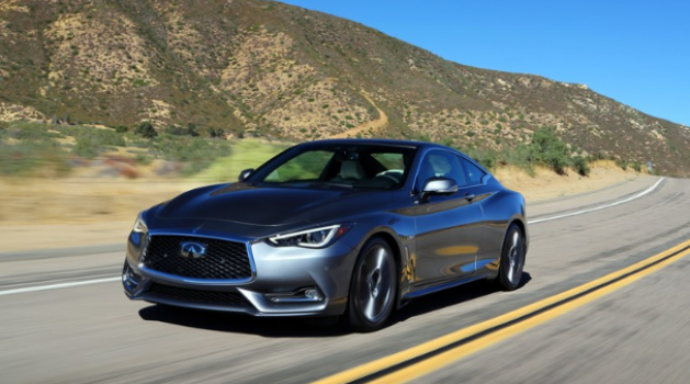 Infiniti Q60 RED SPORT 400 AWD 2019 Price in Europe