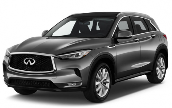 Infiniti QX50 Essential 2019 Price in Japan