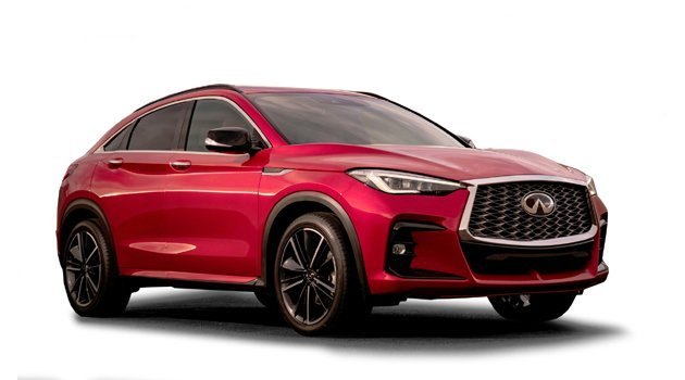 Infiniti QX55 Essential 2022 Price in Bahrain