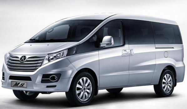JAC J5 Luxury Price in Macedonia