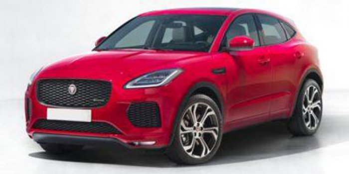 Jaguar E-PACE P250 AWD SE 2020 Price in South Korea
