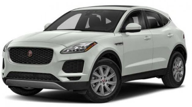 Jaguar E-PACE P300 AWD R-Dynamic SE 2020 Price in Afghanistan