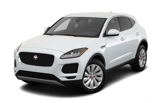 Jaguar E-Pace P250 2021 Price in Norway