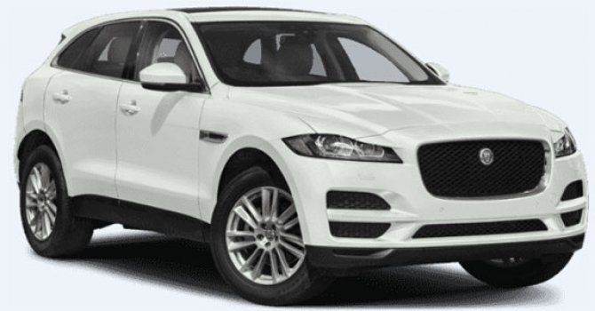 Jaguar F-PACE 25t Prestige AWD 2020 Price in Qatar