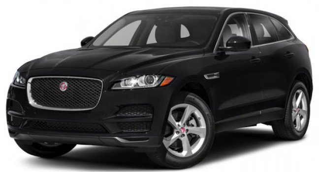 Jaguar F-PACE 300 Sport Limited Edition 2020 Price in Norway