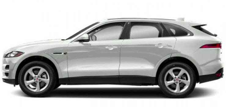 Jaguar F-PACE 30t Portfolio AWD 2020 Price in Turkey