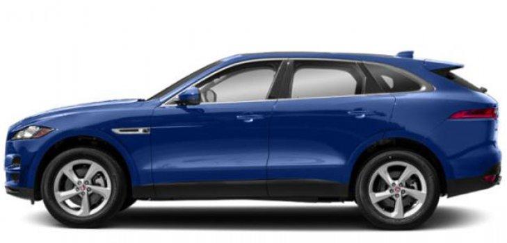 Jaguar F-PACE 30t Premium AWD 2020 Price in Qatar