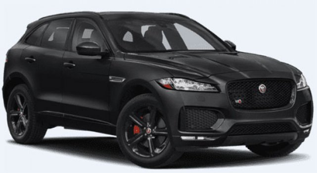 Jaguar F-PACE SVR AWD 2020 Price in Netherlands