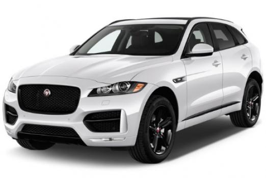 Jaguar F-Pace Premium 25t 2018 Price in New Zealand