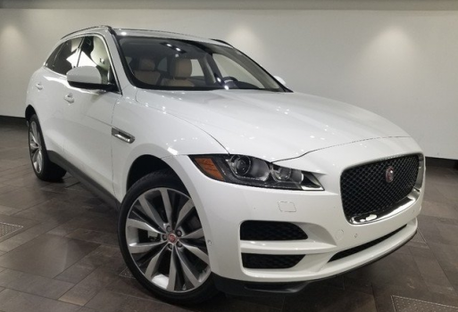 Jaguar F-Pace Prestige 30t AWD 2019 Price in Norway
