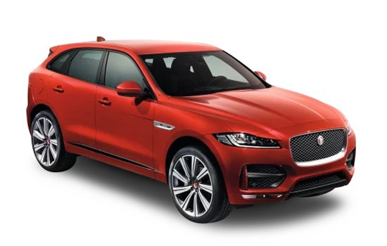 Jaguar F-Pace SVR 2021 Price in Norway