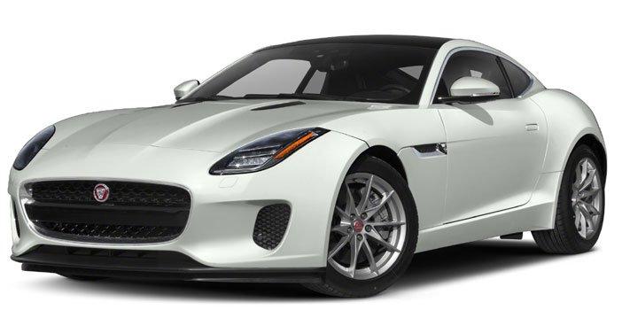 Jaguar F-TYPE Coupe Auto P300 2020 Price in Norway