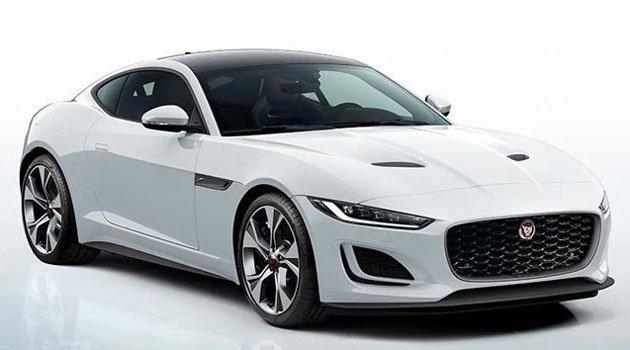 jaguar f-type 2.0 i coupe 2020 price in sri lanka