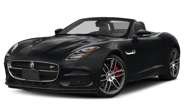 Jaguar F-Type Convertible Auto R AWD 2020 Price in Greece