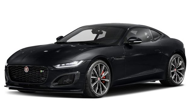 Jaguar F-Type P300 Coupe 2021 Price in Norway