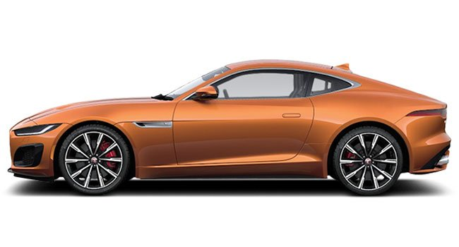 Jaguar F-Type R Coupe 2021 Price in Hong Kong