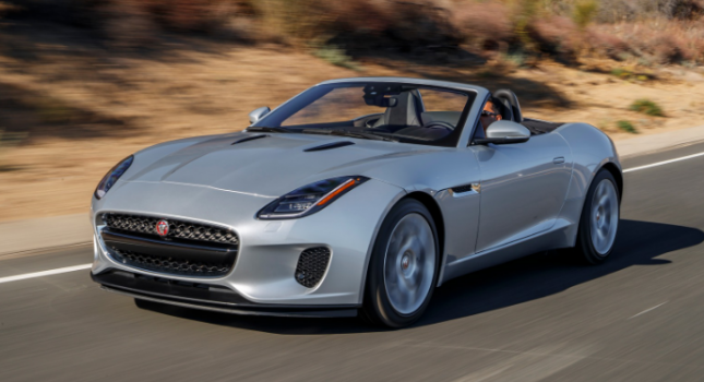 Jaguar F-Type R Coupe 2019 Price in Norway
