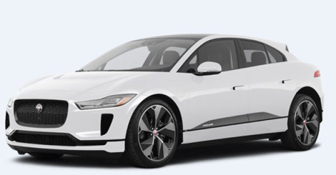 Jaguar I-PACE S AWD 2020 Price in Canada