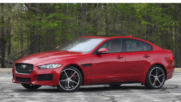 Jaguar XE S 2018 Price in Australia