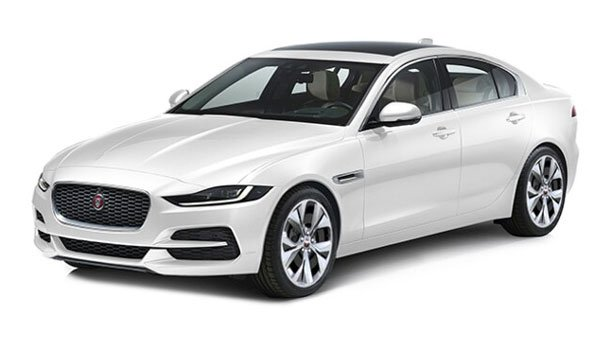 Jaguar XE S AWD 2020 Price in Saudi Arabia
